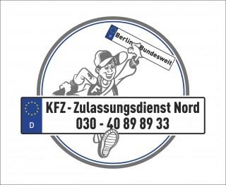KFZ-Zulassungsdienst Nord