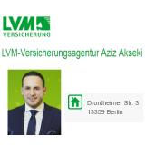 LVM-Versicherungsagentur Aziz Akseki