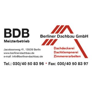 Berliner Dachbau Hüttmann