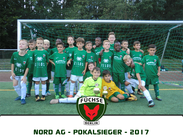 Nord AG 2017